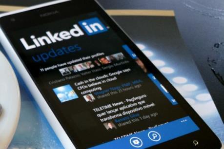 LinkedIn bị chặn tại Nga do vi phạm luật lưu trữ thông tin người dùng
