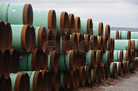 Canada: Xuất khẩu dầu mỏ không còn dựa vào Keystone XL
