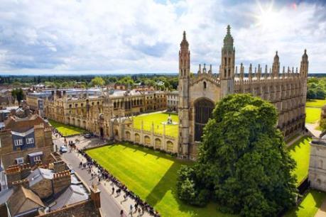 Tốp các trường đại học nước Anh đem đến cho sinh viên nhiều cơ hội việc làm