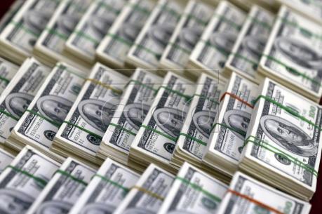 Peru thu giữ lượng tiền giả lớn nhất từ trước đến nay