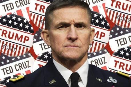Tổng thống đắc cử Mỹ lựa chọn cố vấn an ninh quốc gia