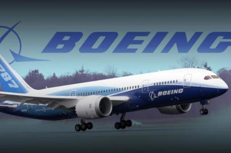 Hạ viện Mỹ thông qua dự luật cấm bán máy bay thương mại cho Iran