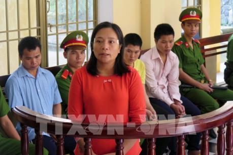 Quảng Nam: Tuyên phạt các bị cáo trong vụ khai thác vàng trái phép làm 4 người chết