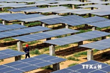 Giải pháp phát triển năng lượng bền vững tại Việt Nam