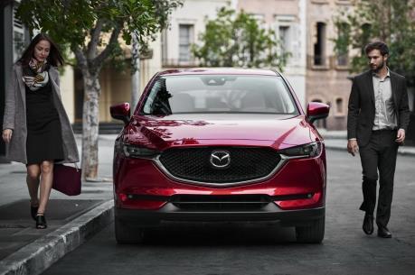 Mazda quyết định tham gia vào phân khúc xe ô tô điện tại Mỹ