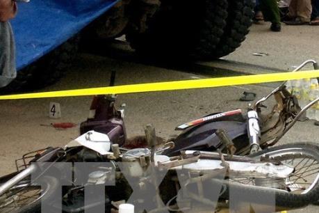 Hà Nội: Điều tra làm rõ vụ tai nạn giao thông khiến 4 người thương vong