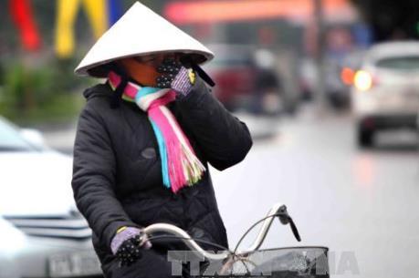 Từ ngày 23/11 sẽ có đợt không khí lạnh mạnh ảnh hưởng đến Bắc Bộ và Trung Bộ
