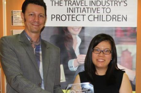 Sáng kiến The Code và AccorHotels Việt Nam chung tay chống lạm dụng và buôn bán trẻ em
