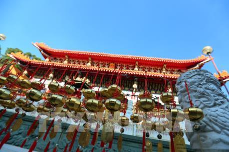 Văn Võ Miếu ở Đài Loan (Trung Quốc)