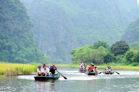 Quy hoạch Khu du lịch quốc gia Hồ Núi Cốc