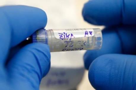 Thêm một phụ nữ 22 tuổi nhiễm vi rút Zika tại Bà Rịa-Vũng Tàu