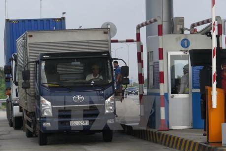 Giảm phí đường bộ Quốc lộ 1, tỉnh Bình Thuận