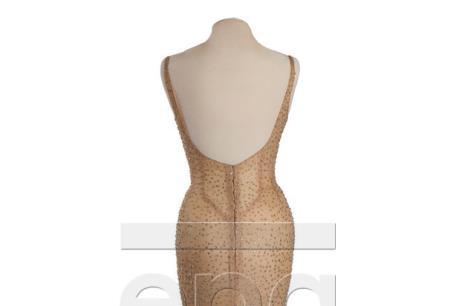 Bộ váy MM mặc khi hát mừng sinh nhật Tổng thống Kennedy đạt giá kỷ lục