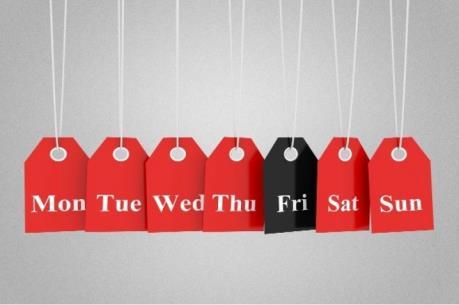 Địa chỉ săn đồ giảm giá dịp Black Friday 2016