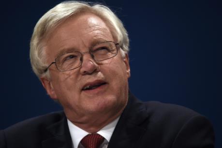 Vấn đề Brexit: Quan chức Anh và EU tiến hành cuộc hội đàm đầu tiên