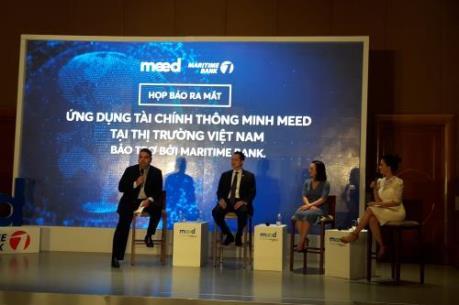 Ra mắt ứng dụng thông minh MEED tại Việt Nam