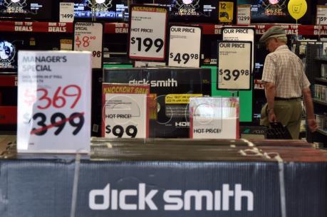 Deloitte: Mức xếp hạng AAA của Australia trong tình trạng bấp bênh