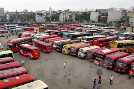 Kế hoạch phục vụ giao thông dịp Tết