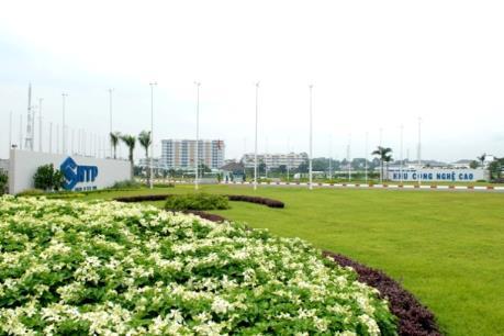 Tp. HCM đề xuất làm cảng cạn phục vụ Khu công nghệ cao và Khu công nghiệp Đông Nam Củ Chi