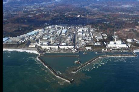 Động đất 6,1 độ ríchte ở Nhật Bản