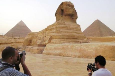 Ai Cập ra khỏi danh sách cảnh báo du lịch của Mỹ