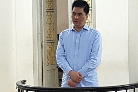 Chiếm đoạt hơn 25 tỷ đồng, nguyên Tổng Giám đốc Hanoi Land lĩnh 15 năm tù