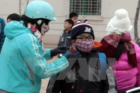 Dự báo thời tiết ngày mai 29/11: Không khí lạnh sẽ ảnh hưởng đến các tỉnh Bắc Bộ