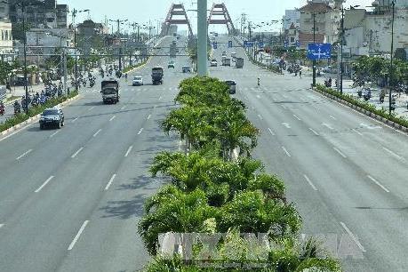 TP.HCM ký kết dự án nối đường Phạm Văn Đồng đến nút giao thông Gò Dưa