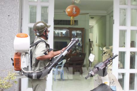Tp. Hồ Chí Minh: Phòng chống dịch bệnh do vi rút Zika chưa mang lại hiệu quả