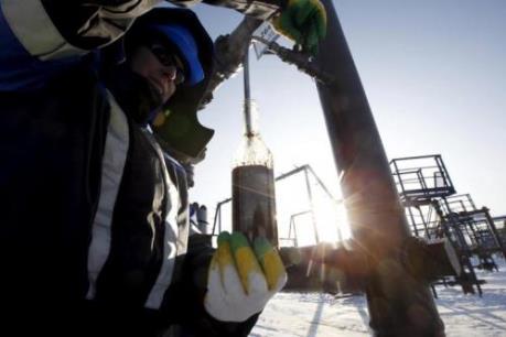 Kinh tế Nga vẫn đứng vững dù giá dầu giảm sâu