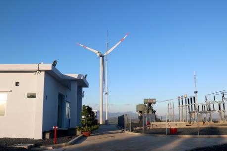 Giá mua điện gió chưa đảm bảo lợi ích của nhà đầu tư