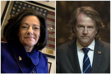 Thêm những gương mặt mới trong nội các tương lai của Tổng thống đắc cử Mỹ