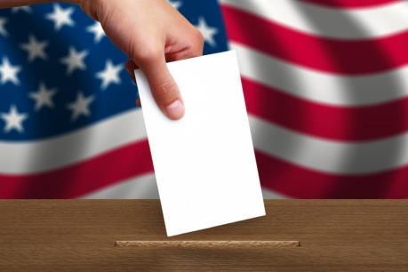 Bầu cử Mỹ 2016: Bang Wisconsin thông báo kiểm lại phiếu