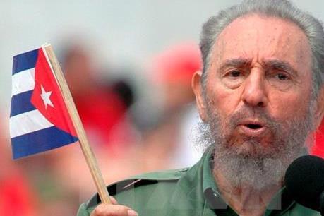 Các nước Nam Mỹ chia buồn với Chính phủ và nhân dân Cuba