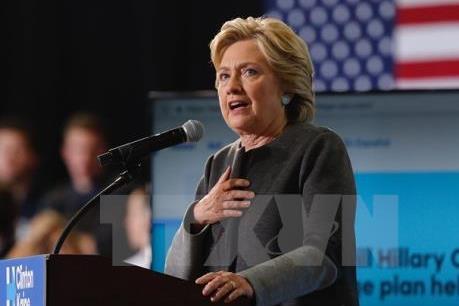 Bầu cử Mỹ 2016: Phe của bà Clinton sẽ tham gia kiểm lại phiếu tại bang Wisconsin