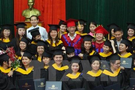 Đại học Việt - Nhật tổ chức hội thảo tuyển sinh tại Nhật Bản