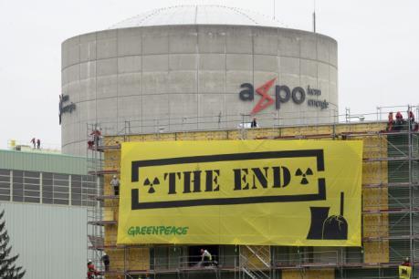 Thụy Sĩ: Cử tri bỏ phiếu quyết định số phận nguồn năng lượng hạt nhân