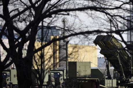 Bộ Quốc phòng Nhật Bản bị tấn công mạng