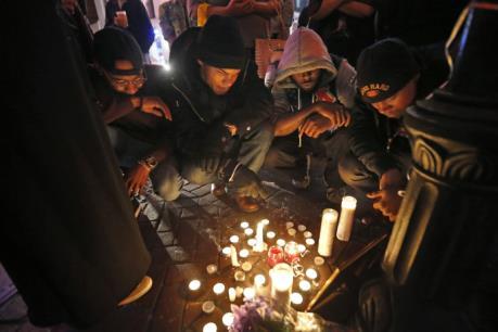 Mỹ: Xả súng tại New Orleans làm nhiều người thương vong