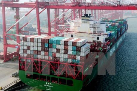 Trung Quốc: Lợi nhuận của ngành công nghiệp tiếp tục tăng
