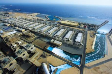 Saudi Arabia cần hơn 50 tỷ USD đầu tư cho cung ứng nước ngọt
