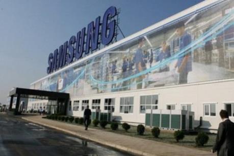 Samsung cân nhắc kế hoạch chia tách
