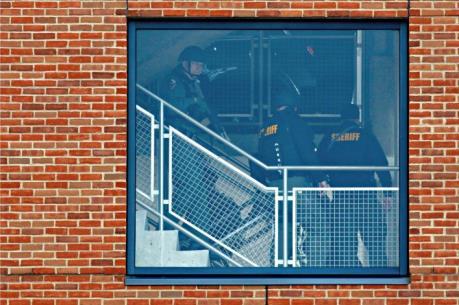 Mỹ xác định danh tính nghi phạm trong vụ tấn công tại Đại học Ohio