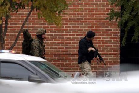 Vụ tấn công tại Đại học Ohio: Mỹ không loại trừ giả thuyết khủng bố