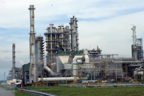 PVC ưu tiên cho dự án Nhiệt điện Thái Bình 2