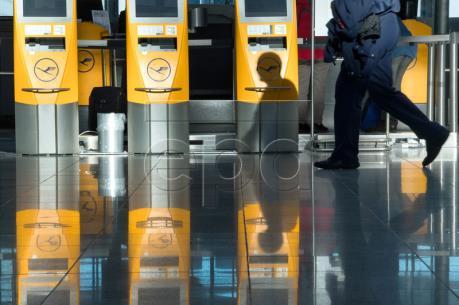 Phi công hãng Lufthansa nối lại đình công, hàng nghìn chuyến bay bị hủy