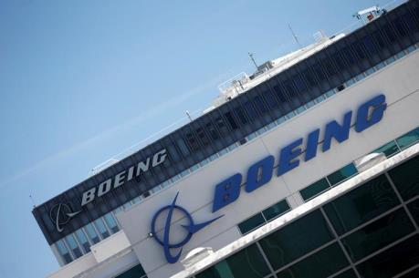 Cáo buộc Tập đoàn Boeing nhận ưu đãi thuế trái phép từ Chính phủ Mỹ