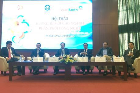 Việt Nam đang là tâm điểm thu hút các tập đoàn công nghệ của thế giới