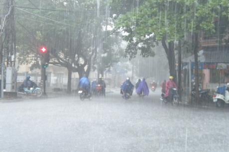 Dự báo thời tiết hôm nay 30/11: Trung Bộ có mưa to đến rất to