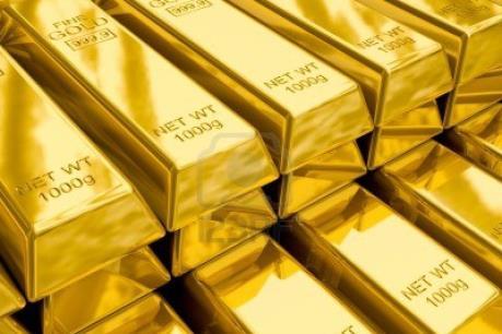 Giá vàng thế giới đi xuống trước đồn đoán Fed sớm nâng lãi suất